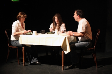 This is a Chair & Heart's Desire by Caryl Churchill (Credit: Stephanie Humphries)