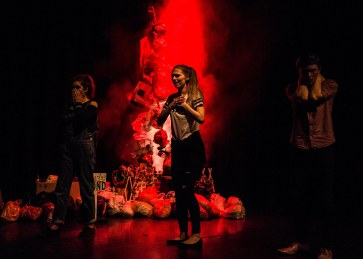 Photo: Richard Frew/Aberdeen Performing Arts